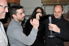 atelier oenologique faire son vin